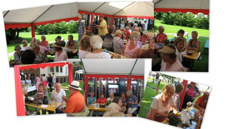 Collage Sommerfest2